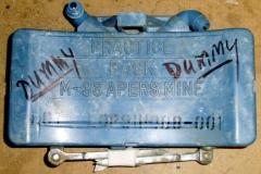 landmine-dummy